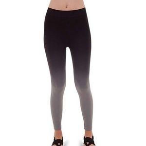 New ombre leggings final price